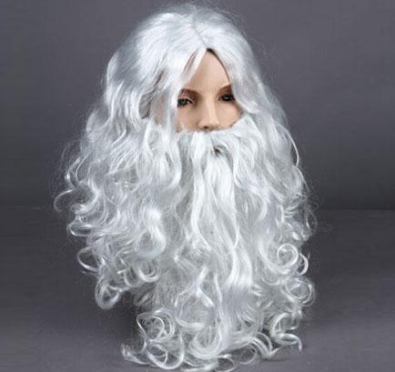 борода+парик в крыму