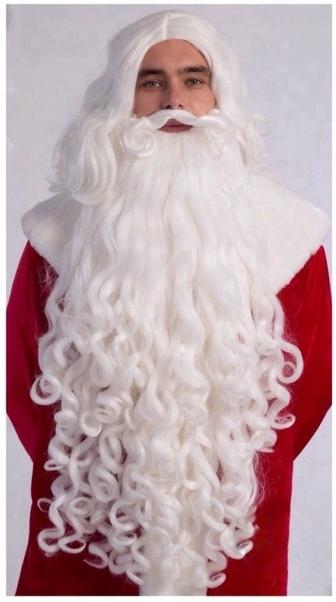 борода+парик vip в крыму