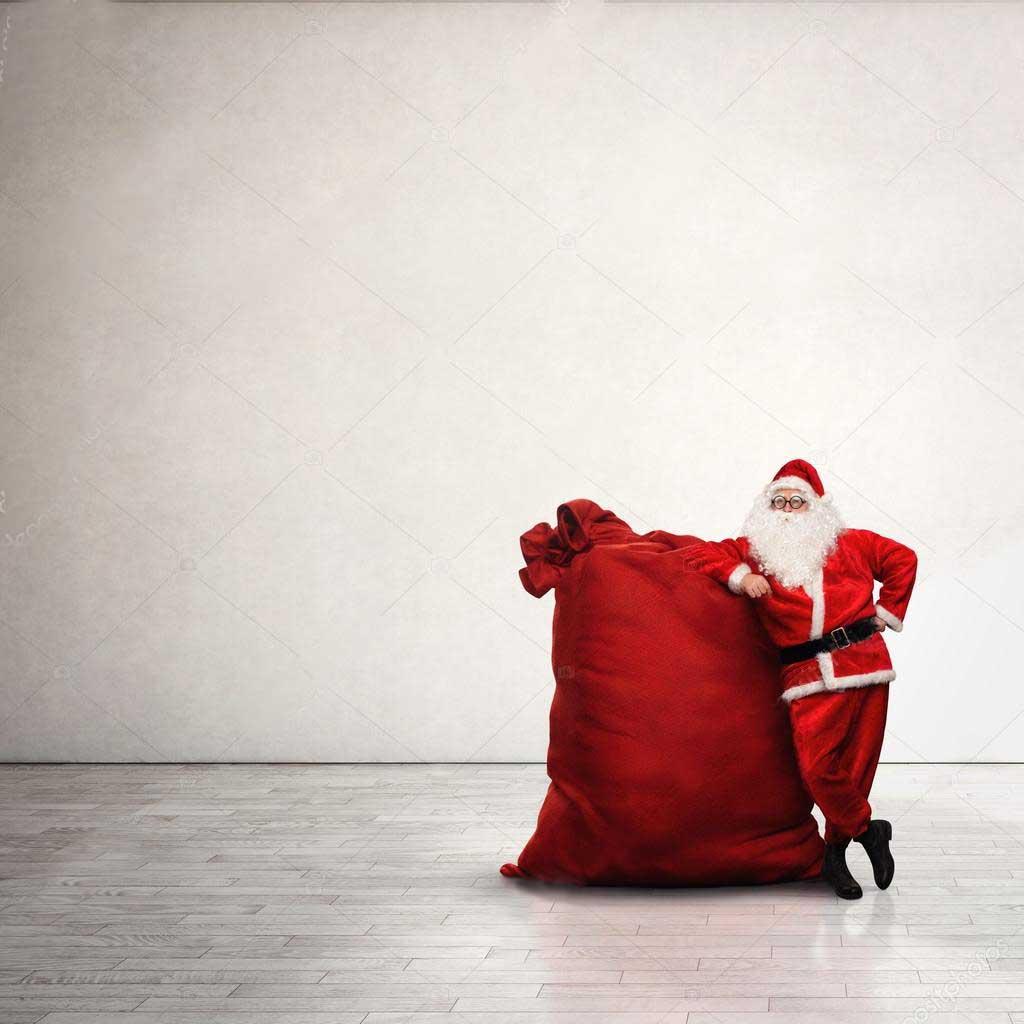 огромный мешок для подарков в крыму